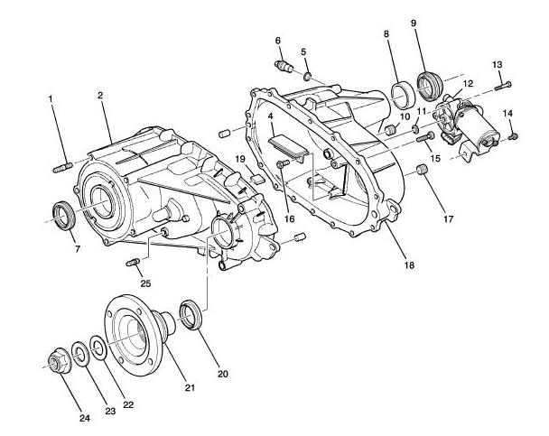 2003 chevy venture suspension diagram html